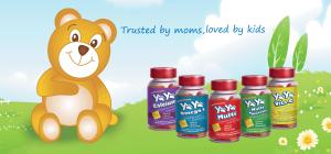 vitamins in dubai - yaya vitamins